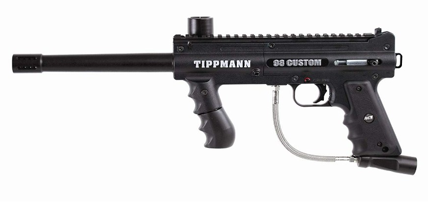 tippmann 98 platinum review
