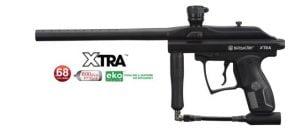kingman empire spyder xtra paintball gun