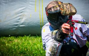 Best Beginner Paintball Guns