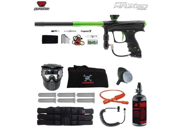 Proto Rize Mexxed Paintball Gun