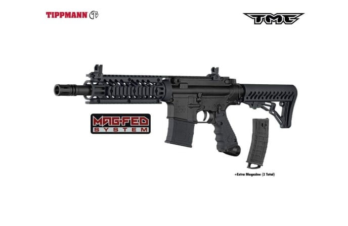 tippmann tmc mag fed paintball marker