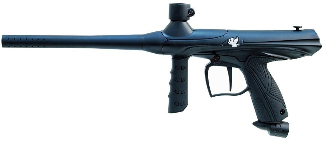 tippmann gryphon review